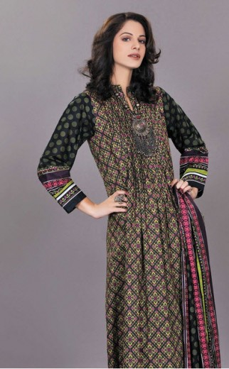 Best-Pakistani-designer-shalwar-kameez-designer-for-party-2015-2016