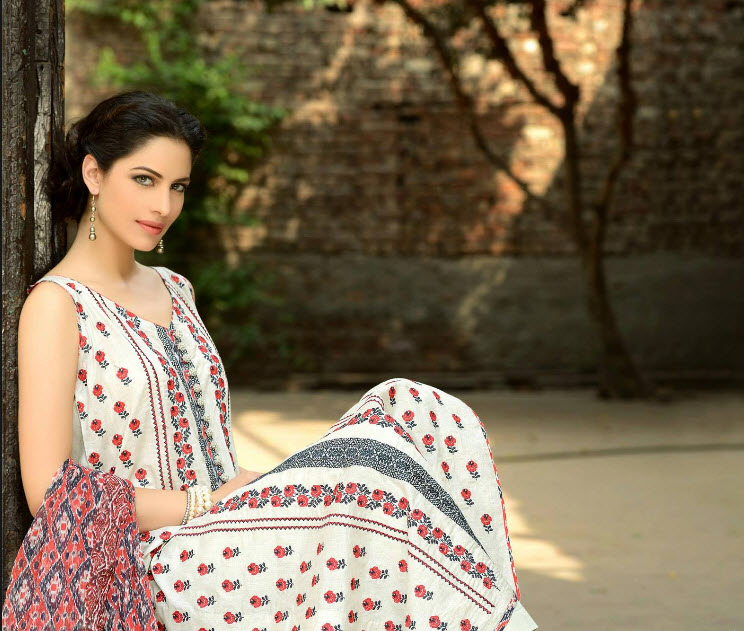 Best khaadi summer collection with price 2013 2014 - New Collection For This Summer...