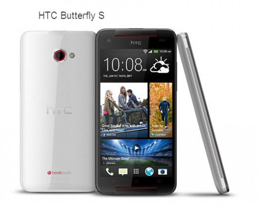 HTC-Butterfly-S-picture