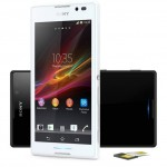 New Sony Xperia-C User Review and Technical Specifications with Price