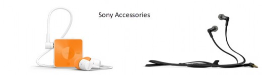 Sony-Accessories-headphone-smartphone-with-price