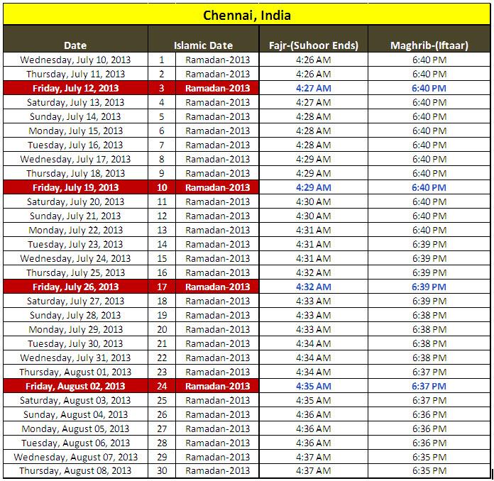 Hijri calendar 1434 | islamic calendar 2012/13 download.