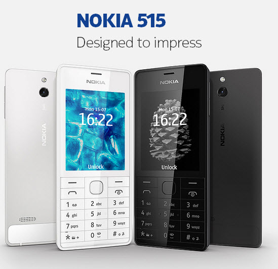 Nokia 200 Price Mobile Models Latest Nokia-515 Mobile Model