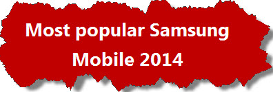 Most-popular-samsung-smartphone-2014