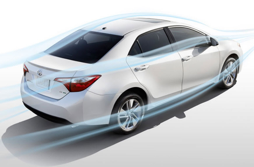 New Shape Toyota 2014 User Review and Technical Specification
