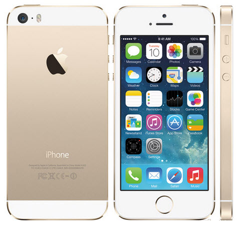 Gold-Color-Iphone5s-2014-Pictures