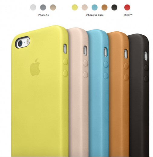 Iphone-5S-Case-Color-in-market