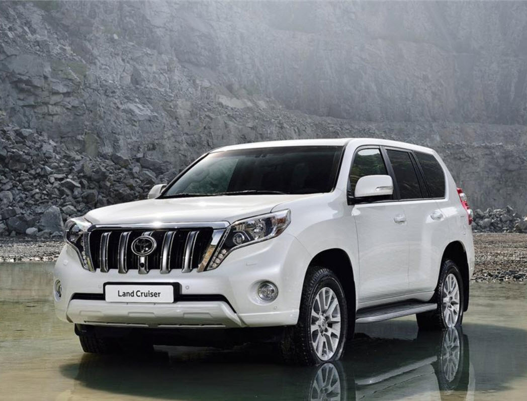 Latest Land Cruiser 2014 Car Model Review And Price Itsmyviews Com