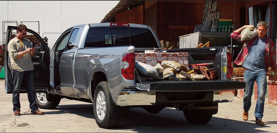 Latest Toyota Tundra-2014 Review and Price in USA