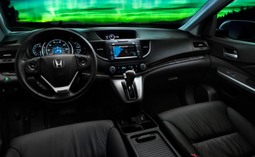 2014-Honda-CRV-interior-Pictures