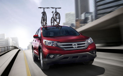 Latest-Honda-CR-V-2014-review