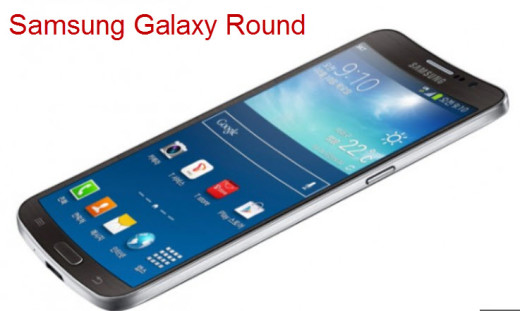 Latest-Samsung-Galaxy-Round-2014-smartphone-picture