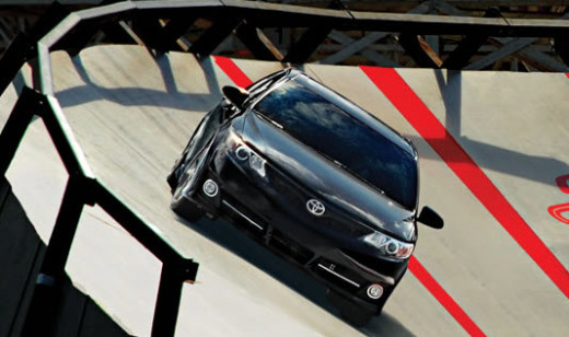 Latest-Toyota-Camry-2014-Review and Price