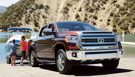 New-Toyota-Tundra2014-Model-wallpapers
