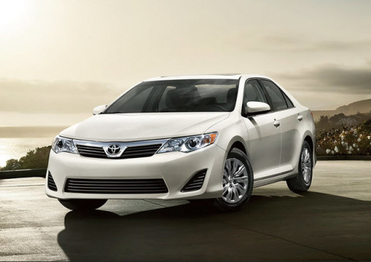 latest-Camry2014-Specification-exterior-picture