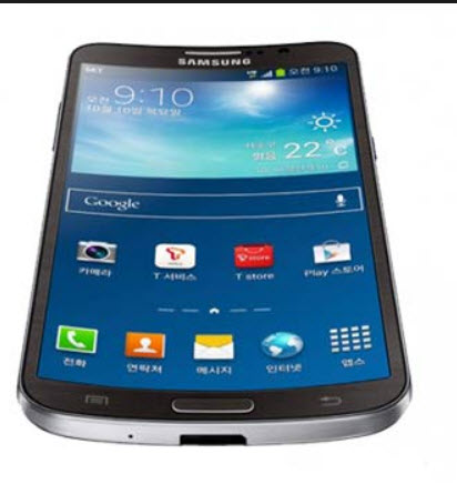 new-Samsung-Galaxy-Round-smartphone-technical-Specifications