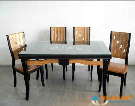 Simple And Dining Table Design