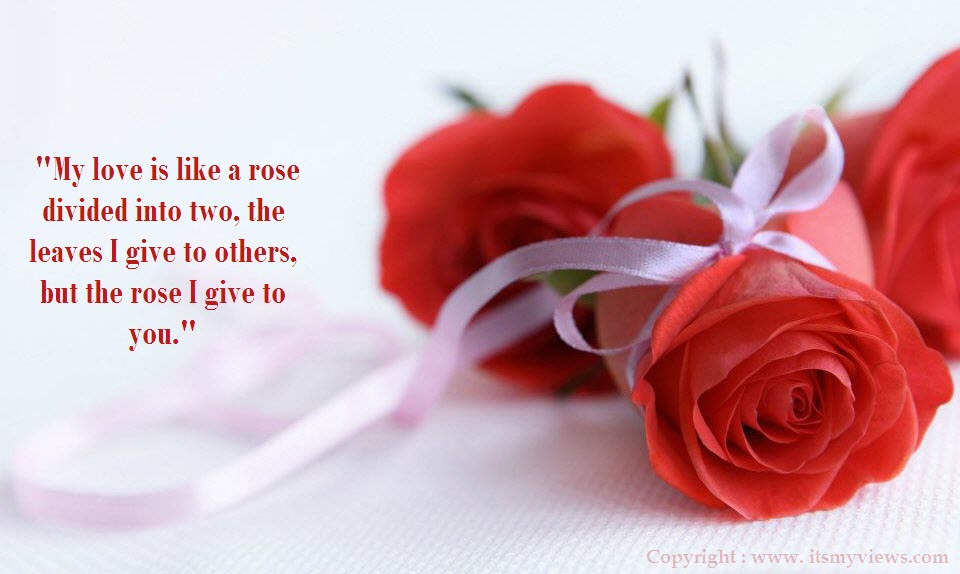 Rose Love Quotes Latest Most Beautiful Red Rose Pictures with Romantic Love Quotes  Rose Love Quotes